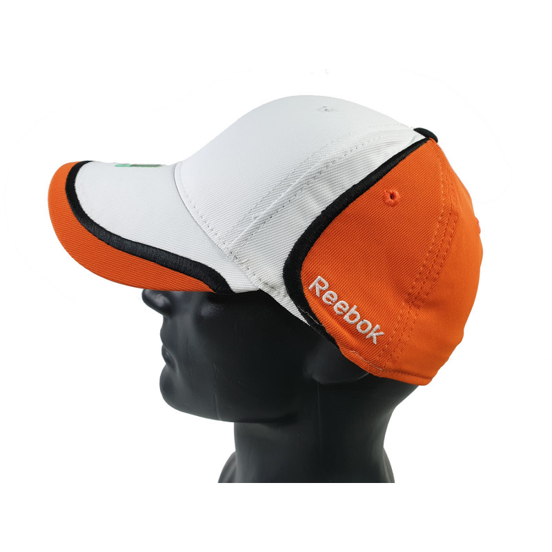 Кепка REEBOK NHL PHILADELPHIA FLYERS WHITE [S/M]