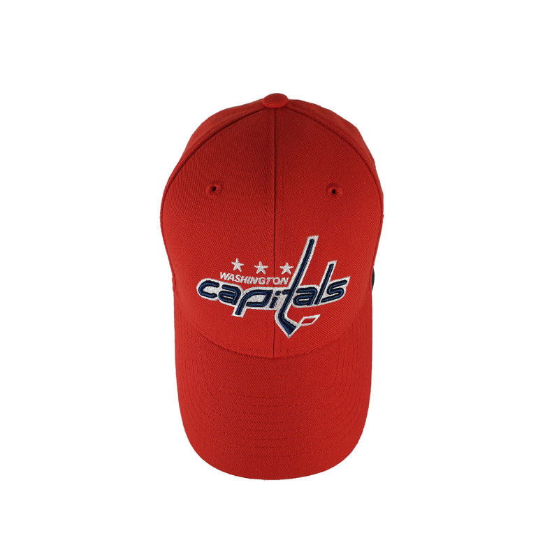 Кепка REEBOK NHL WASHINGTON CAPITALS [РЕГУЛИРУЕМАЯ]