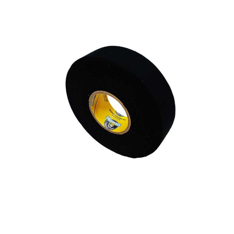 Лента HOWIES черная [24мм х 22.8м]