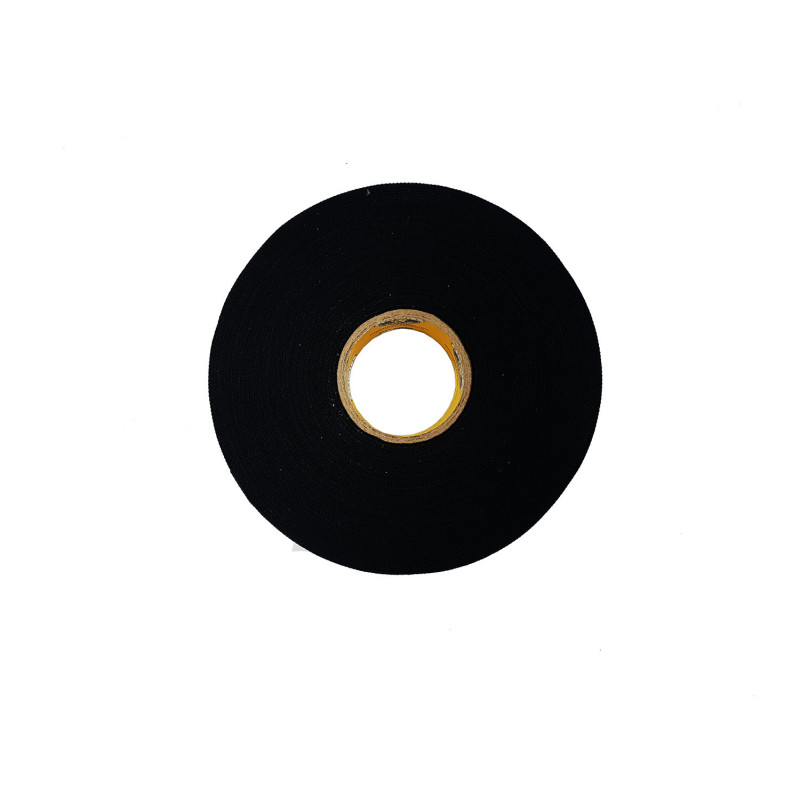 Лента HOWIES черная [24мм х 45.7м]