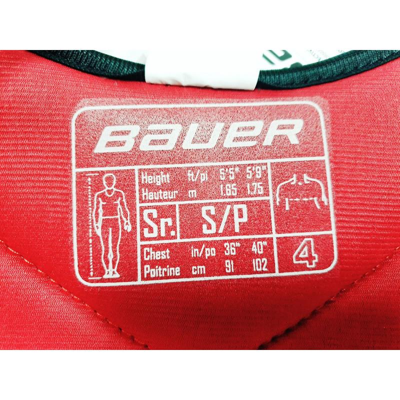 Нагрудник BAUER VAPOR X80 SR [S]