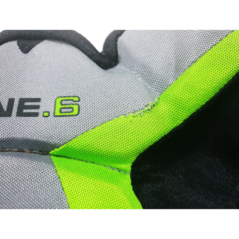 Нагрудник BAUER SUPREME ONE.6 JR [S]