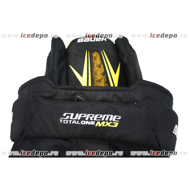 Трусы BAUER SUPREME TOTALONE MX3 JR [XL]