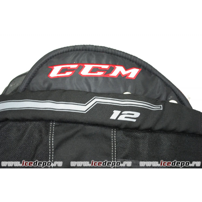 Трусы CCM U+ 12 JR [XL]