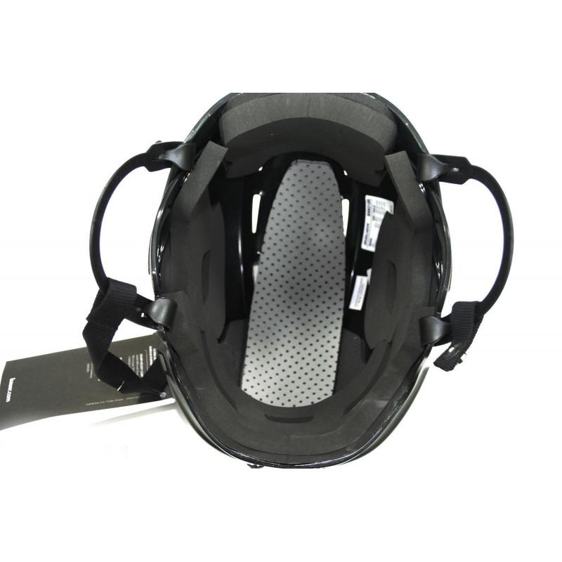 Шлем BAUER 2100 COMBO SR [S]