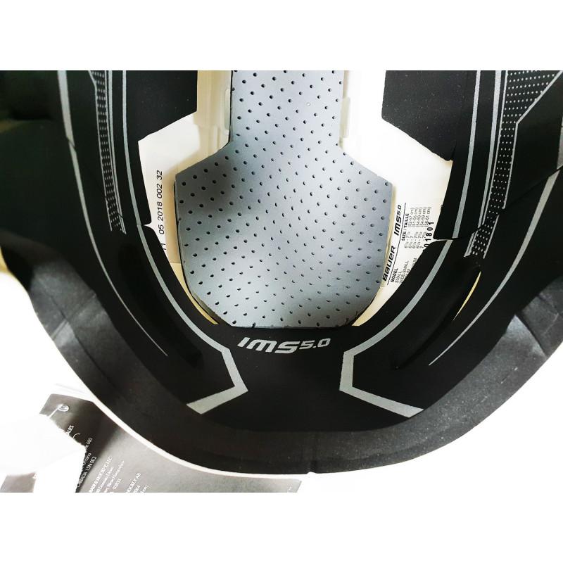 Шлем BAUER IMS 5.0 SR [M]