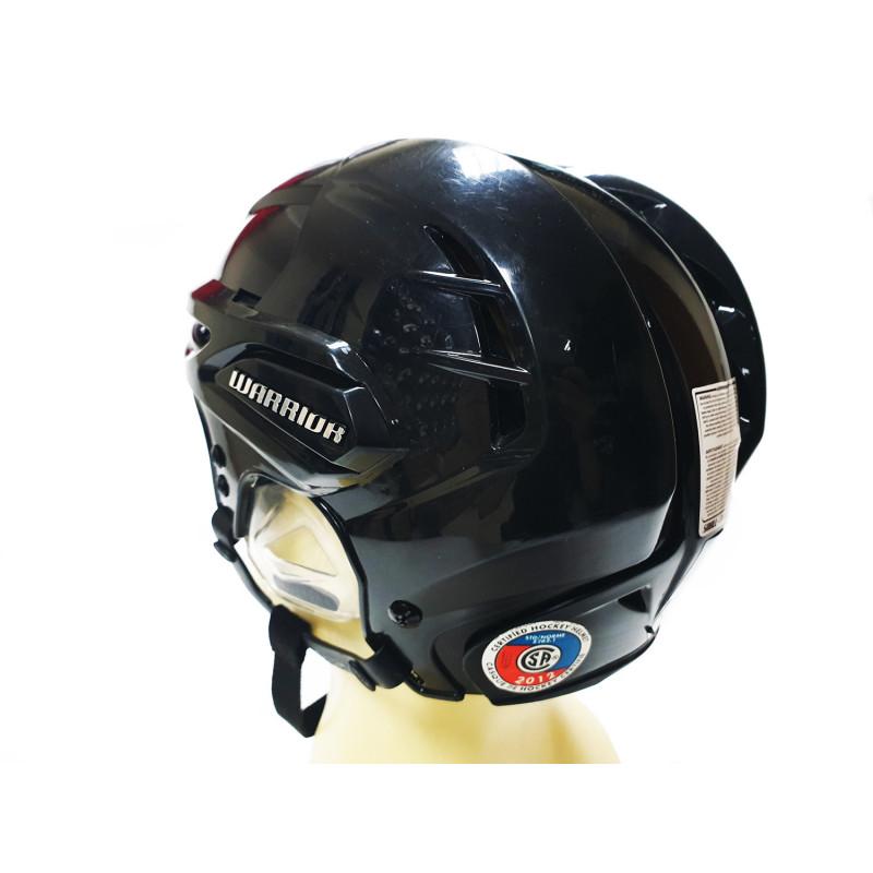 Шлем WARRIOR KROWN 360 SR [S]