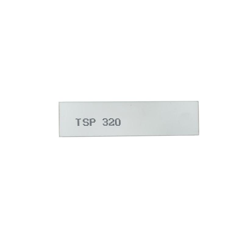 Брусок TSP [320]