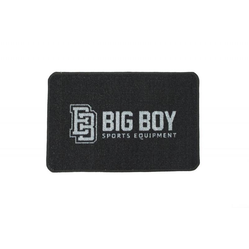 Коврик BIG BOY [черный/серый]