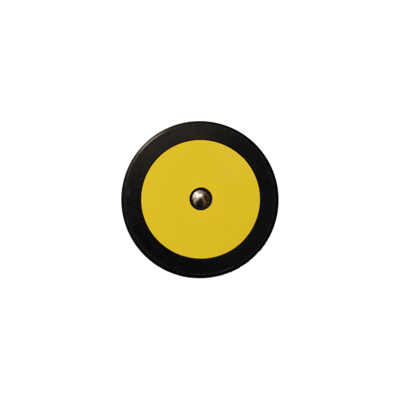 Шайба-тренажер DRIBBLING черная