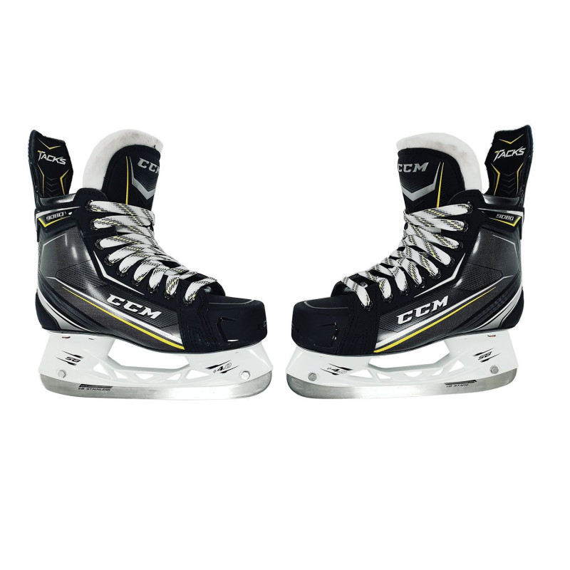 Коньки CCM TACKS 9080 JR [4.0D]
