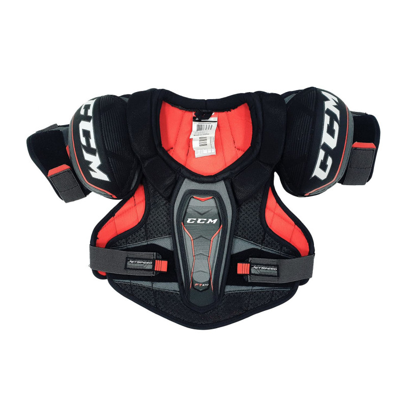 Нагрудник CCM JETSPEED FT370 JR [M]