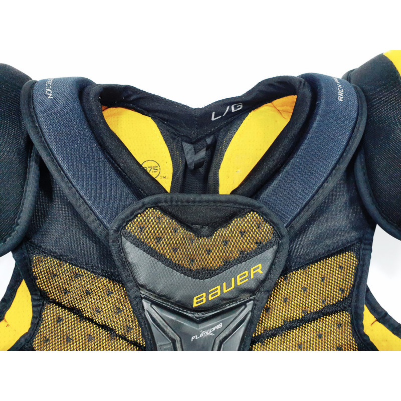 Нагрудник BAUER SUPREME TOTALONE MX3 JR [L]