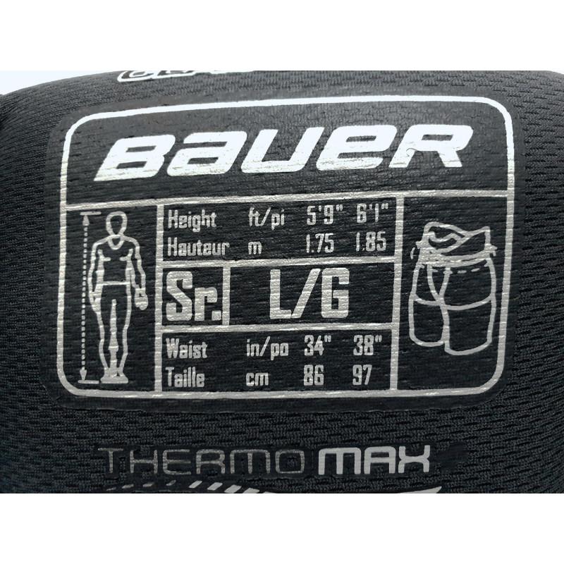Трусы BAUER NEXUS N8000 SR [L]