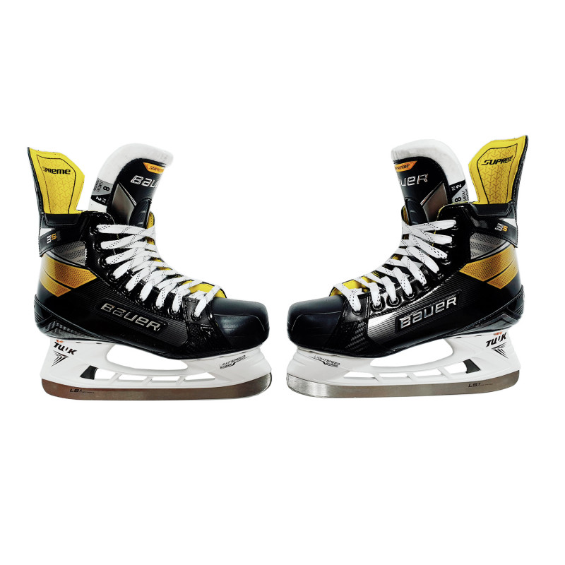 Коньки BAUER SUPREME 3S SR [8.0 FIT 2]