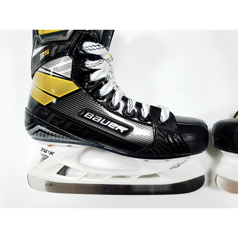 Коньки BAUER SUPREME 3S JR [4.5 FIT 2]