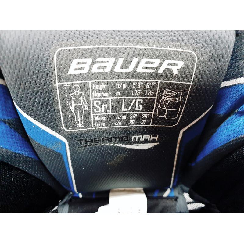 Трусы BAUER NEXUS 600 SR [L]