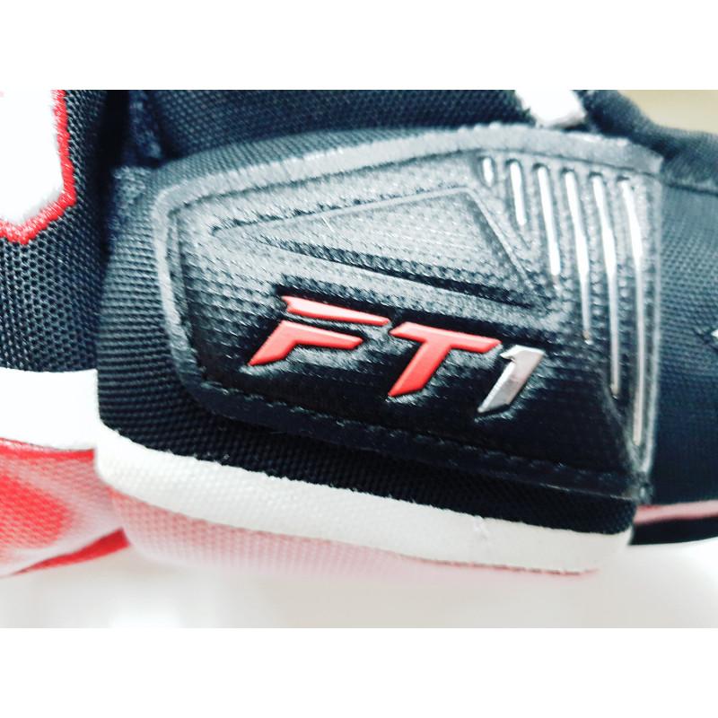 "Перчатки CCM JETSPEED FT1 [13""]"