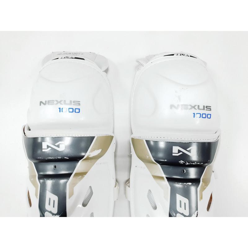 """Наколенники BAUER NEXUS 1000 JR [13""""]"""