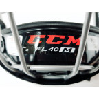 Маска CCM FL40 SR [M]