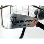 Маска BAUER FM7500 TRUE VISION SR [S]
