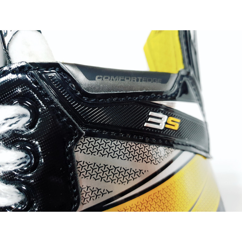 Коньки BAUER SUPREME 3S SR [6.5 FIT 3]