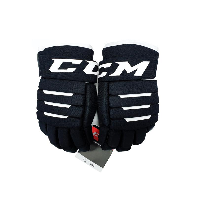 """Перчатки CCM TACKS 4R2 [14""""]"""
