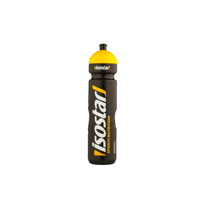 Бутылка ISOSTAR BLACK [1000 мл]