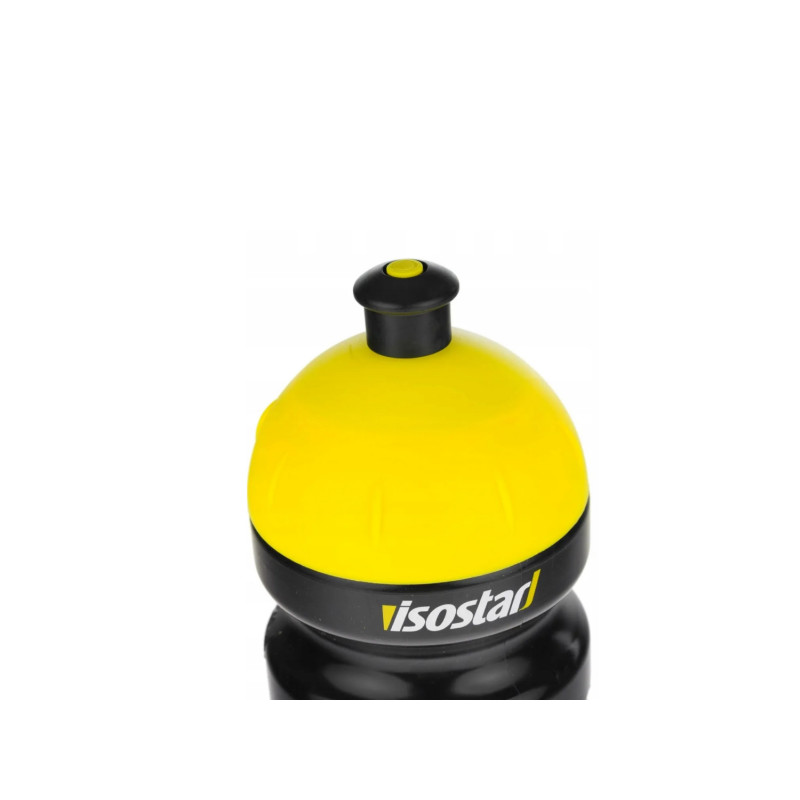Бутылка ISOSTAR BLACK [650 мл]