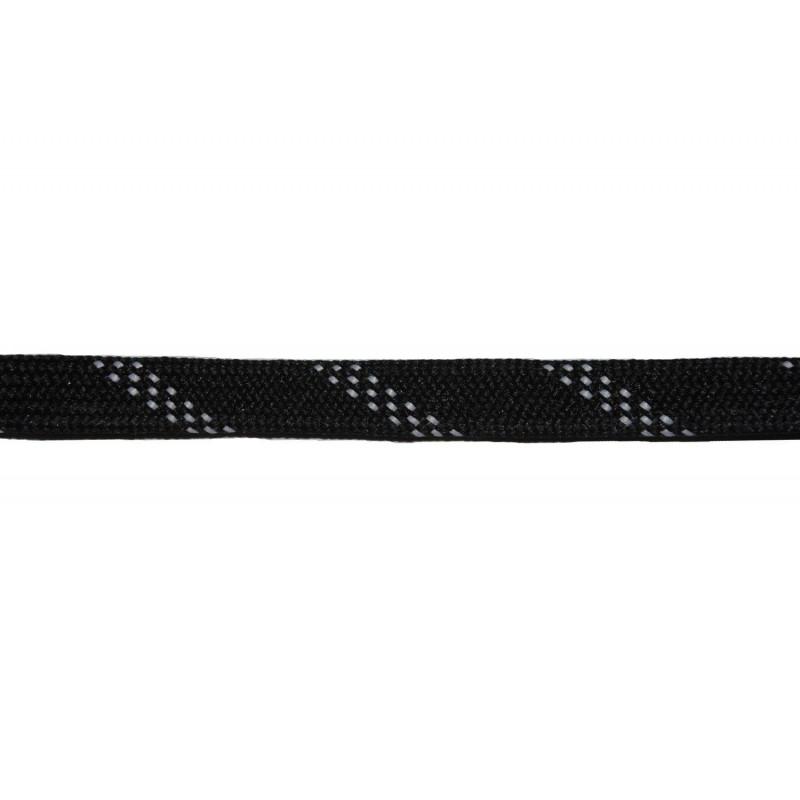 Шнурки с пропиткой MAD GUY PRO LINE [черные]
