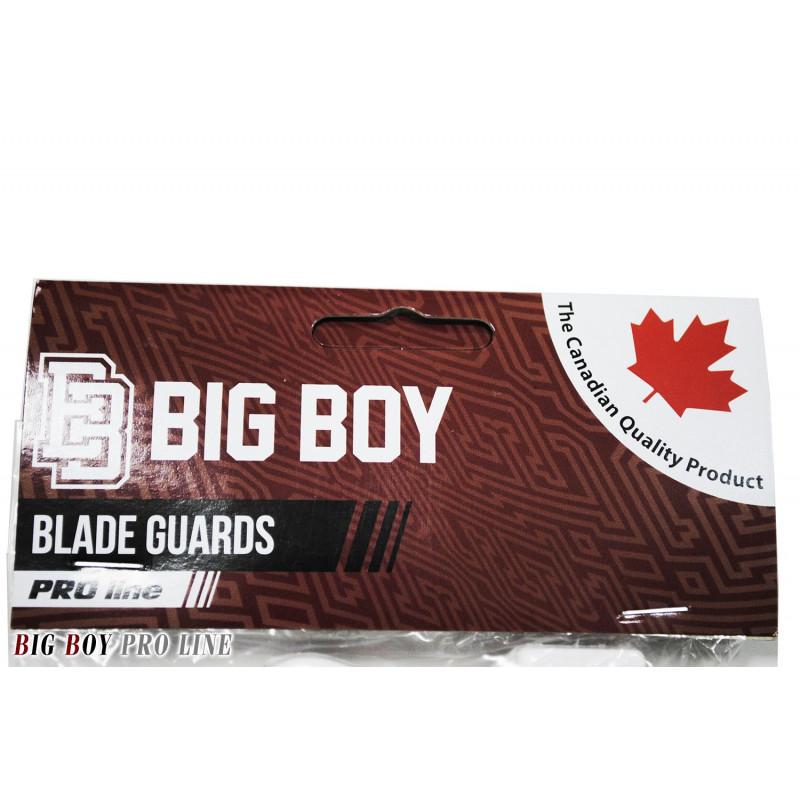 Чехлы BIG BOY PRO LINE [черные]