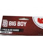 Чехлы BIG BOY 2-PIECE [белые]