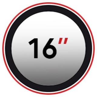 "16"" (0)"