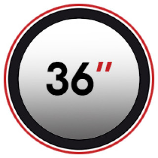 "36"" (3)"
